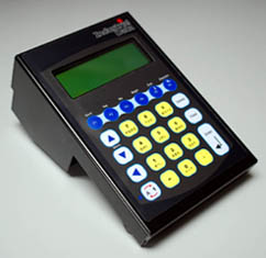 RS232/422 Keypad Terminals