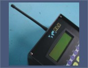 Industrial Data Products, Swipe Card Terminals